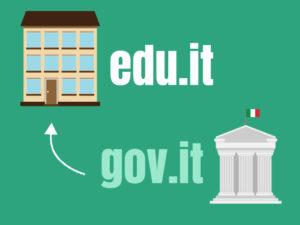 Dominio edu.it
